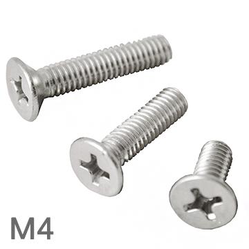 접시 M4