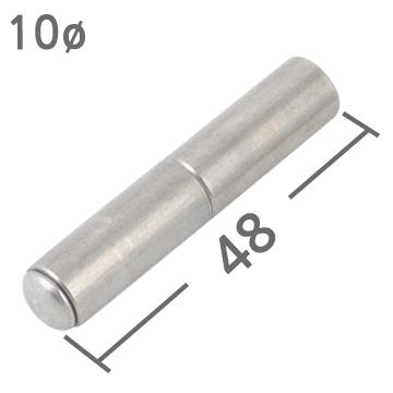 스텐핀경첩 48mm