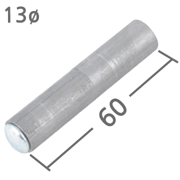 철핀경첩 60mm