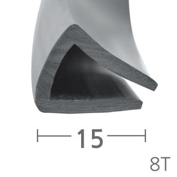 철판패킹 8T-15mm