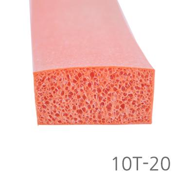 사각발포 패킹 1020