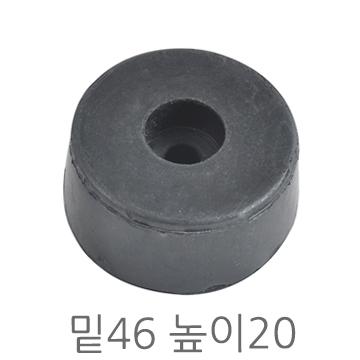 고무발 25호