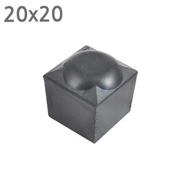사각고무캡 2020