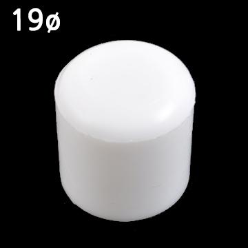 원형캡 19ø